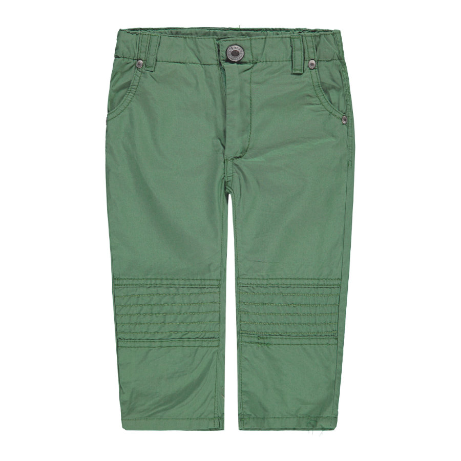 Steiff Boys Hose, grün