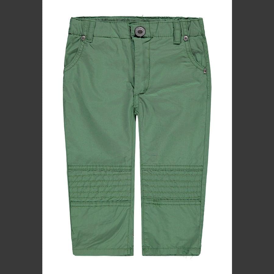 Steiff Boys Spodnie, zielone.