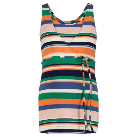 noppies Koszulka pielęgniarska Pene Multicolor Stripe