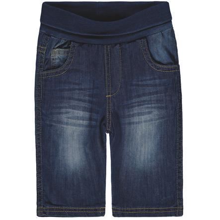 Steiff Boys Jeans, light modrá džínovina