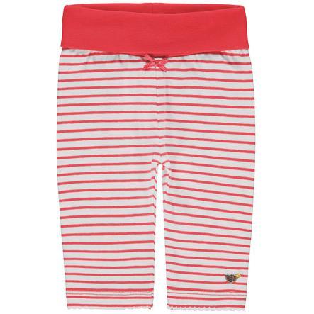 Steiff Leggings, röd