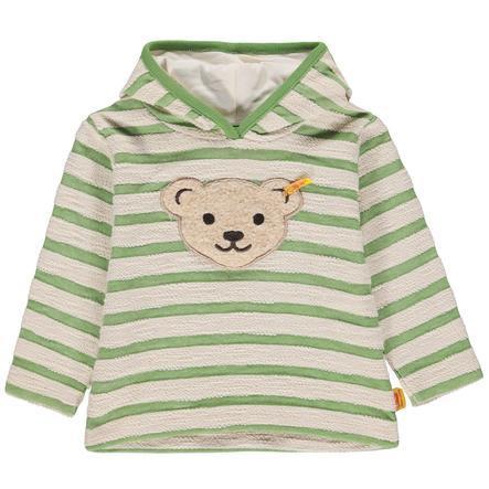 Steiff tröja, grön