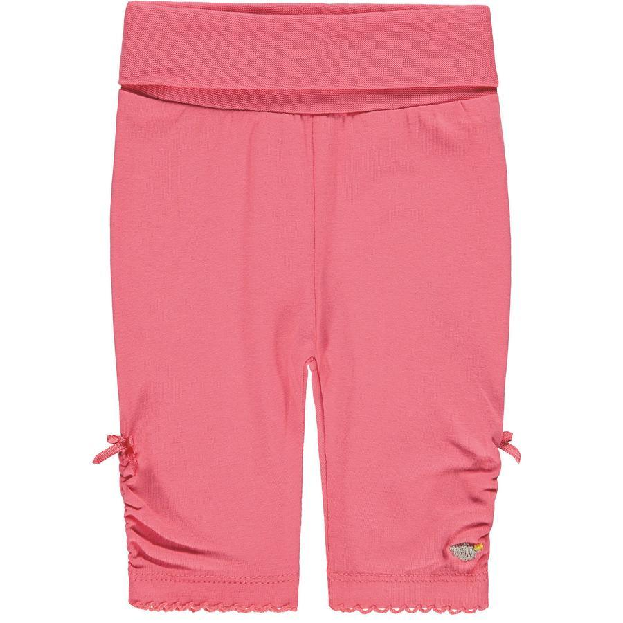Steiff Girls Leggings, rosa