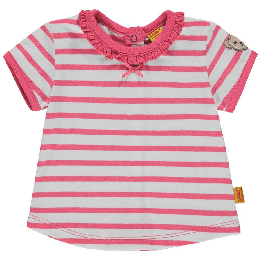 Steiff Girl s T-Shirt , rosa