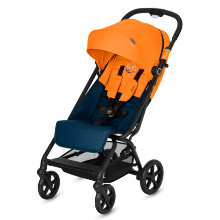 cybex GOLD Passeggino Eezy S+ Tropical Blue