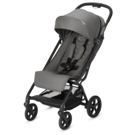 cybex Eezy S+ Manhattan Grey 2019