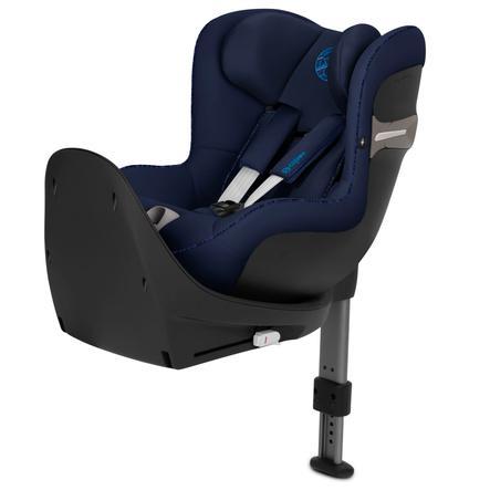 cybex GOLD Kindersitz Sirona S I-Size Indigo Blue