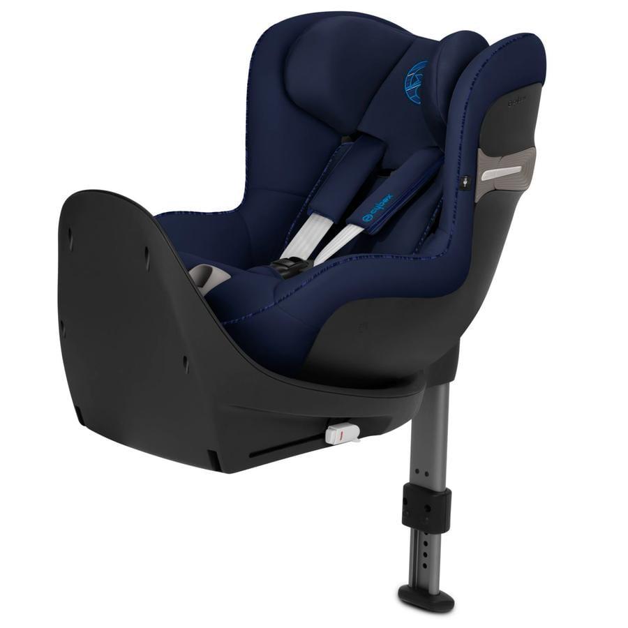 cybex GOLD Fotelik samochodowy Sirona S I-Size Passion Indigo Blue