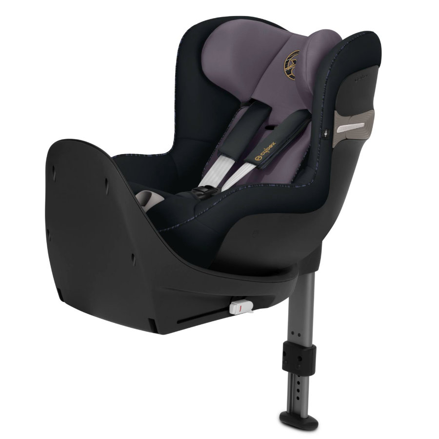 cybex gold kindersitz sirona s i size premium black baby. Black Bedroom Furniture Sets. Home Design Ideas