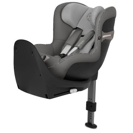 cybex GOLD Kindersitz Sirona S I-Size Manhattan Grey