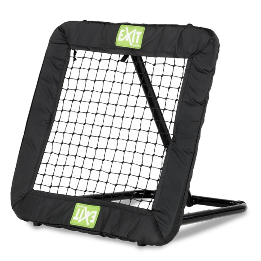 EXIT But de football Multisport Rebounder M 84x84 cm