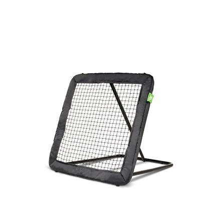 EXIT Kickback Multisport Rebounder Portería elástica rebotes L 124x124 cm