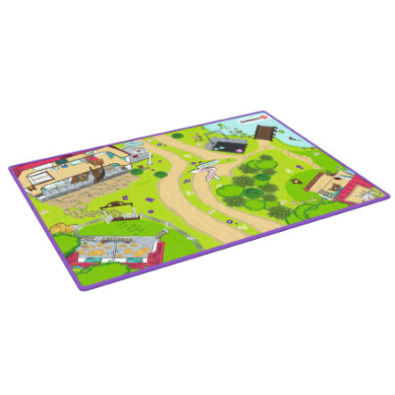 Schleich Tappeto gioco Horse Club 42465