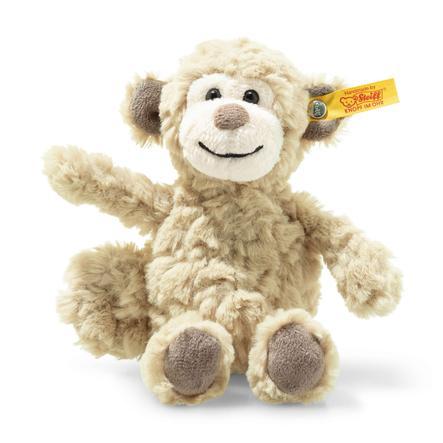 Steiff Soft Cuddly Friends Bingo Monkey, 16 cm