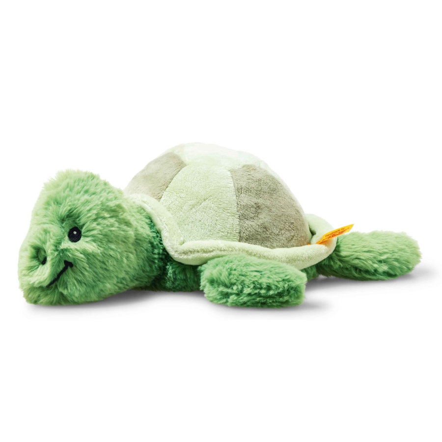 Steiff Soft Cuddly Friends Tuggy Schildkröte, 27 cm