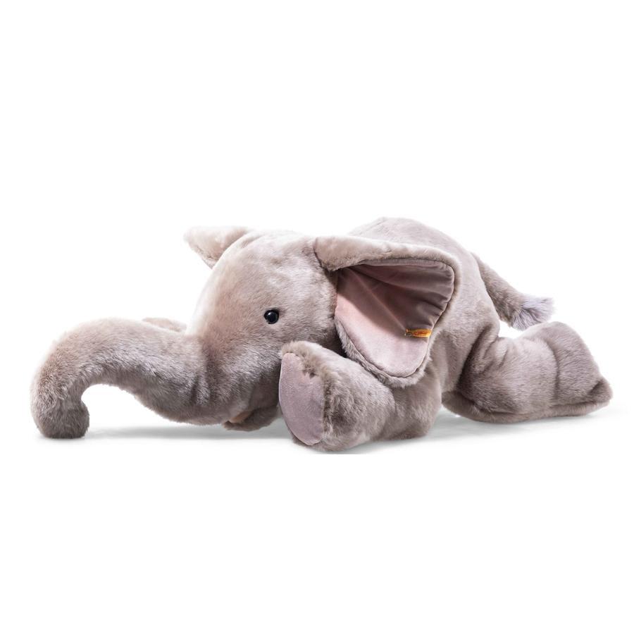 Steiff Trampili-elefant liggende, 85 cm