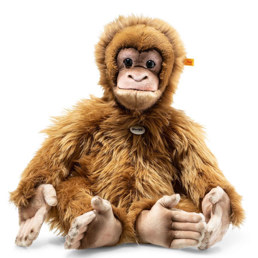 Steiff Peluche Orangután Alena 60 cm