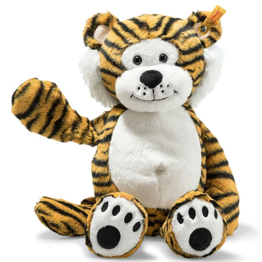 Steiff  Tigre Toni câlin Friend doux, 40 cm