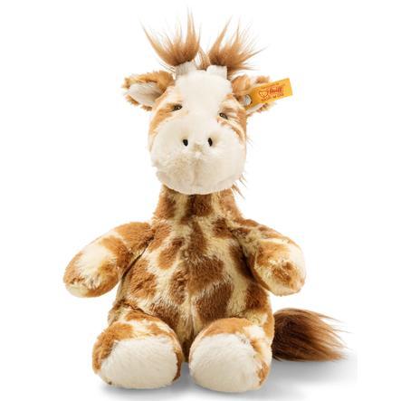 Steiff Soft Cuddly Friends Girta Giraff, 18 cm