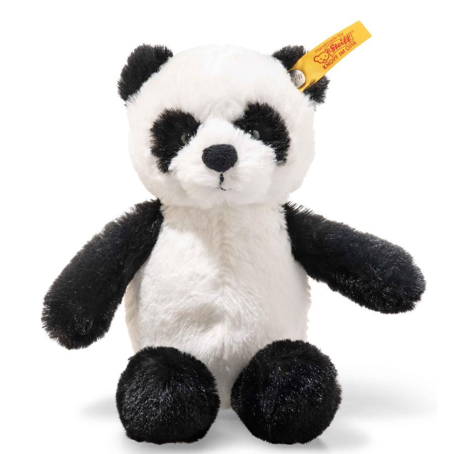 Steiff Soft Cuddly Friends Ming Panda, 16 cm
