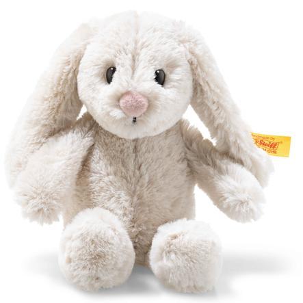 Steiff  Hoppie Conejito de peluche Friend suave, 16 cm
