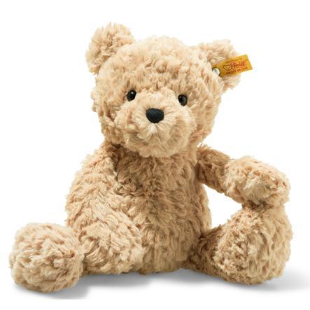Steiff  Jimmy Teddy Osito de peluche Friend suave, 30 cm