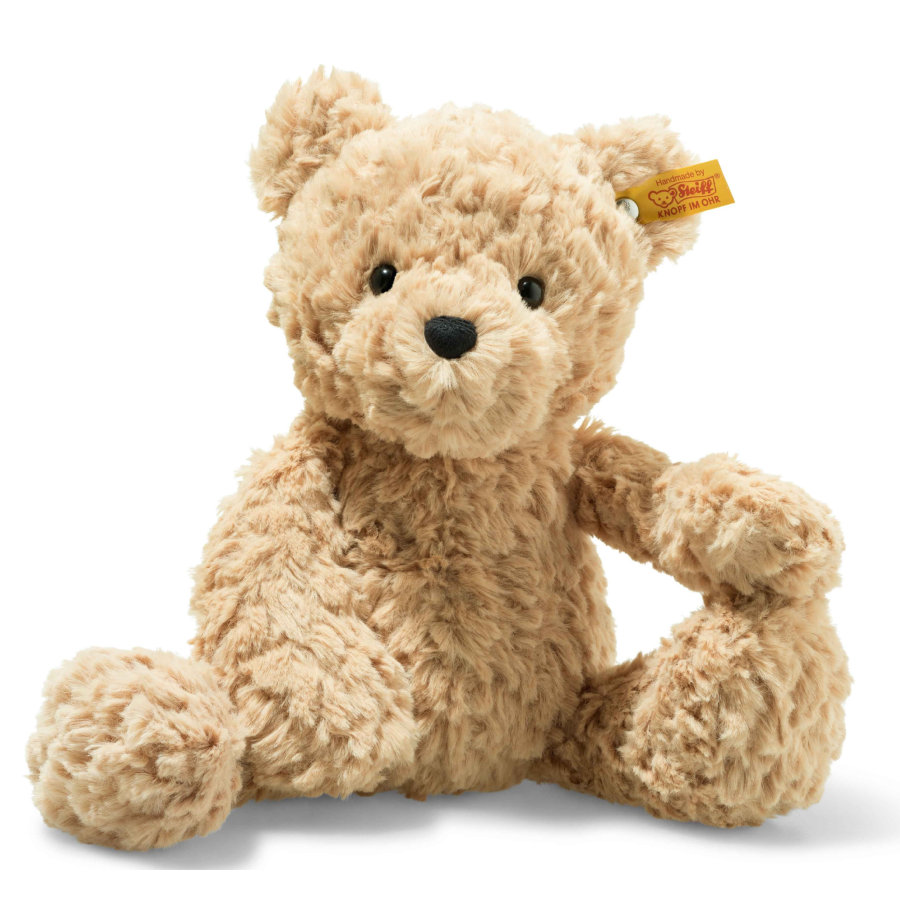 STEIFF Soft Cuddly Friends Jimi-nallekarhu, 30 cm