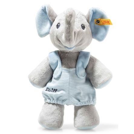 Steiff Trampili Elefant blau, 24 cm