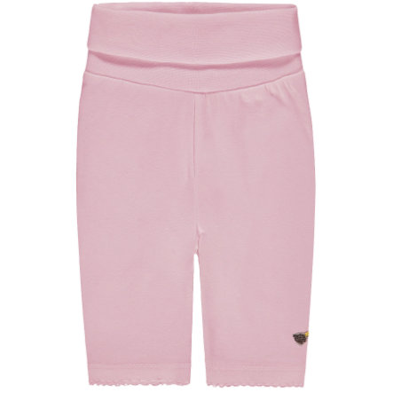 Steiff Girls Leggings, pink