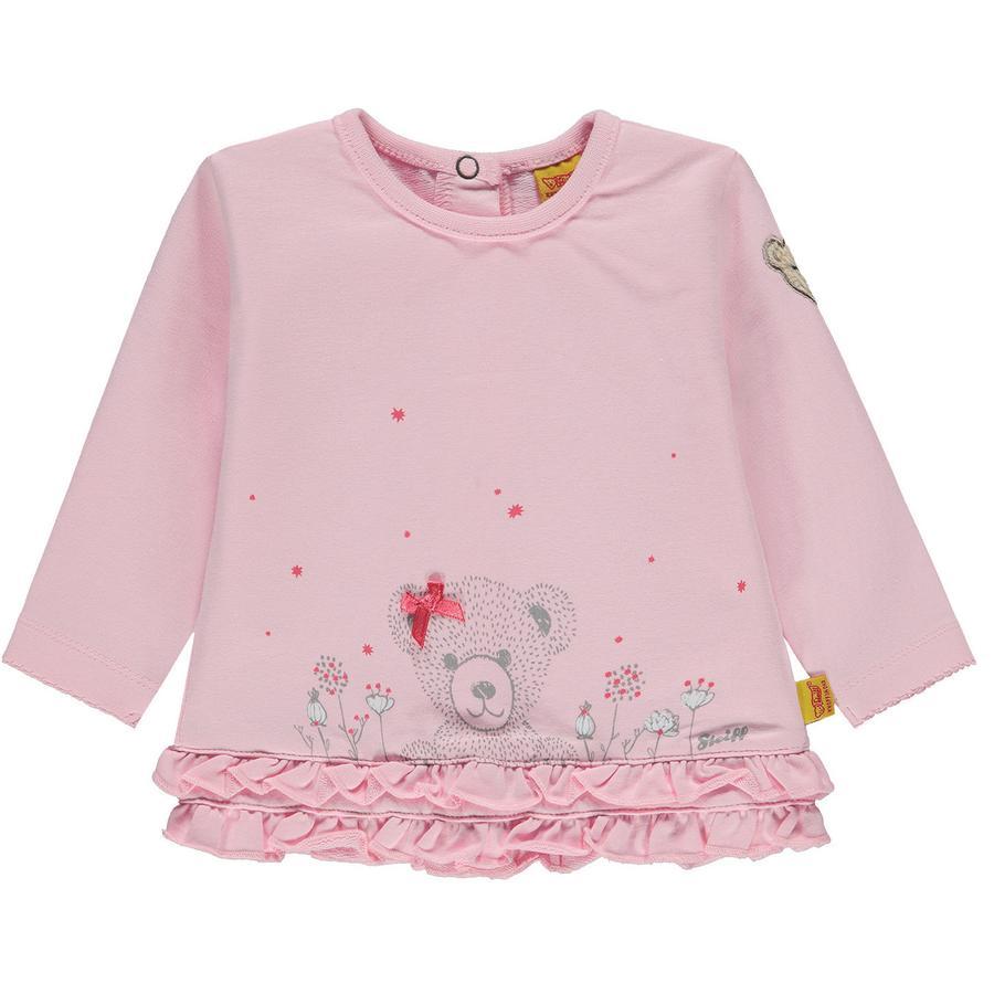 Steiff Girl s Sweatshirt, roze