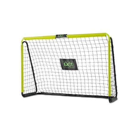 EXIT Porta da calcio velocità 180x120 cm, verde/nero