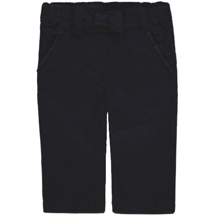 Steiff Girl s Pantalon, marine