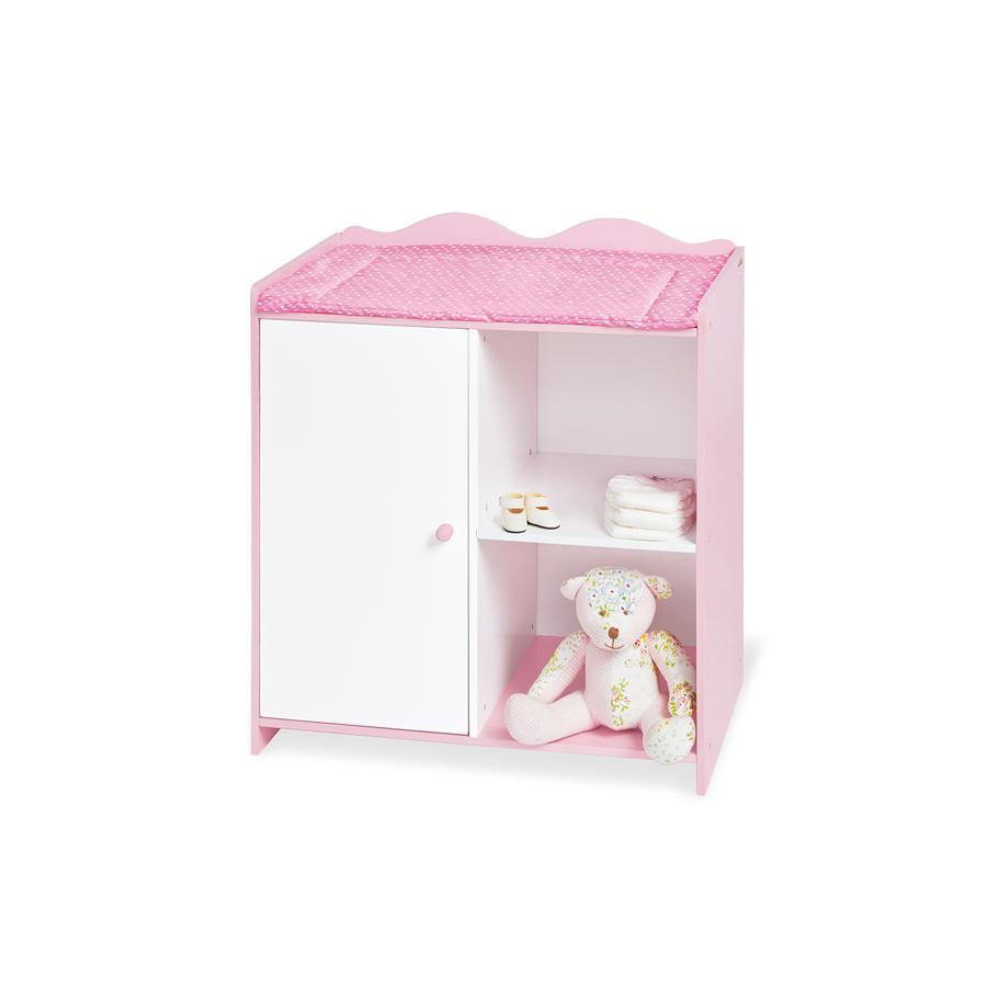Pinolino Doll omklädningsbord Jasmin