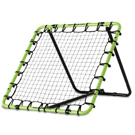 EXIT Tempo Multisport Rebounder 100x100cm, zeleno/černý