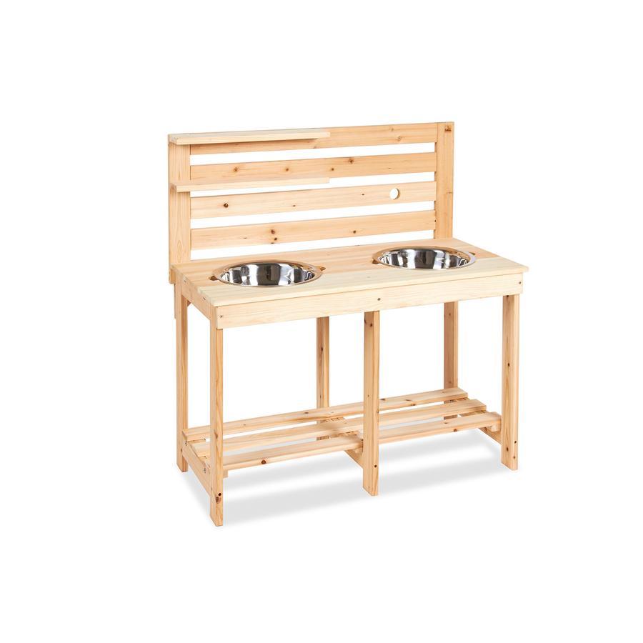 Pinolino Mesa de juego/ Cocina para jardín Paul