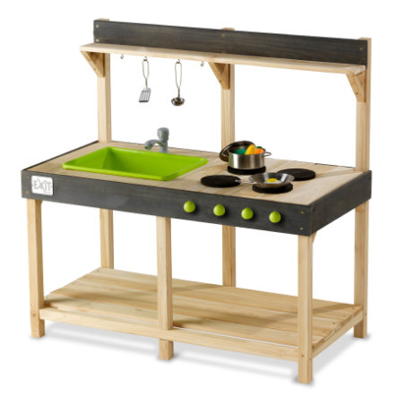 EXIT Cucina Yummy 100 Outdoor, naturale
