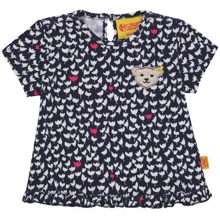 Steiff Tyttöjen t-paita, merellinen