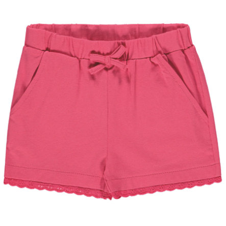 Steiff Girl s Shorts, rosa