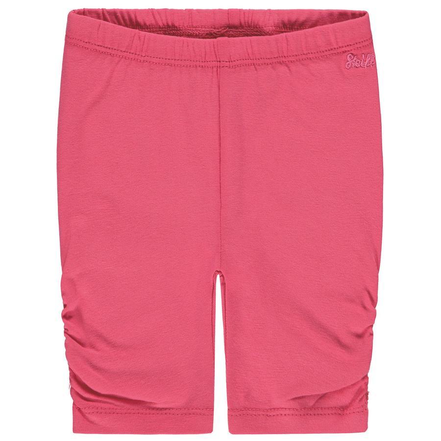 Steiff Girls Leggings, pink
