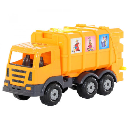 POLESIE® SuperTruck Sopbil