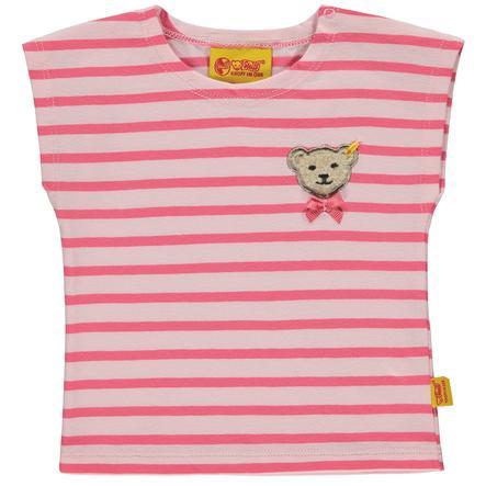 Steiff Girl s T-Shirt , rose