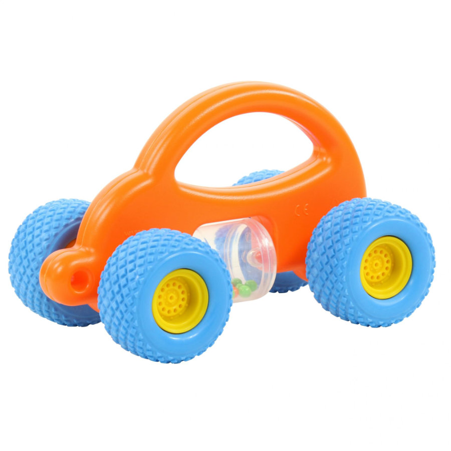 WADER QUALITY TOYS Baby Gripcar PKW