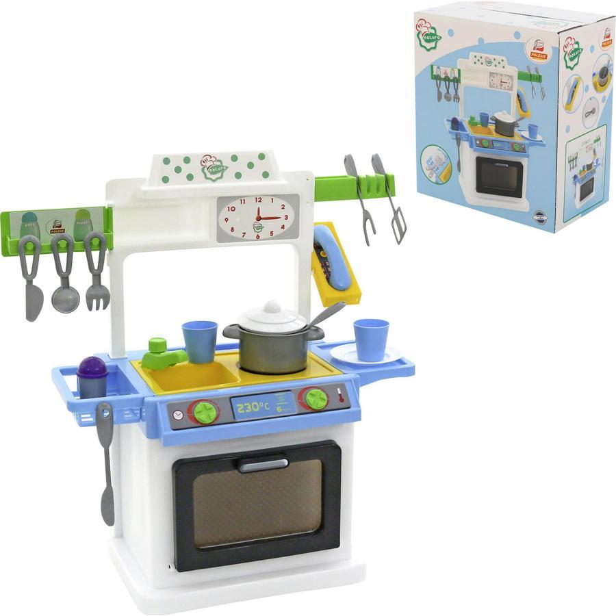 POLESIE® Spielküche Natura