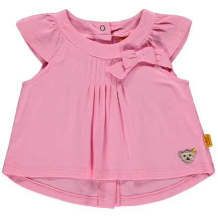 Steiff Girl s T-Shirt , roze