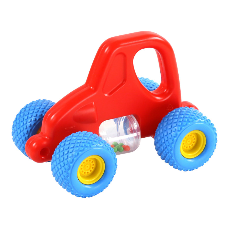 WADER QUALITY TOYS Baby Gripcar tracteur