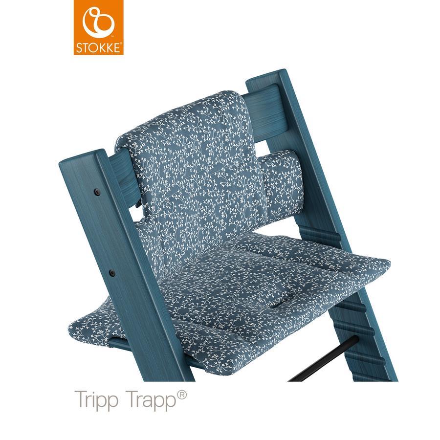 STOKKE® Tripp Trapp® Classic Baby Sitzkissen Flower Garden