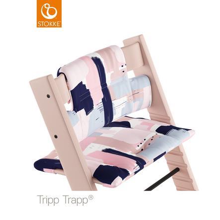 STOKKE® Tripp Trapp® Classic Baby Sitzkissen Paintbrush
