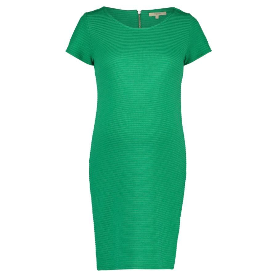 noppies Moederschap jurk Zinnia golf groen