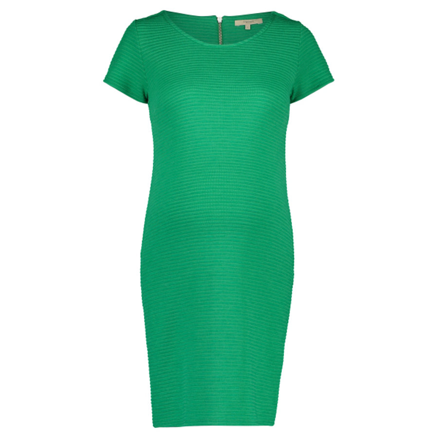 noppies Robe de maternité Zinnia vert golf