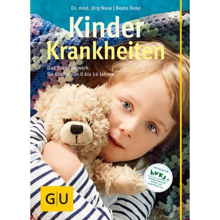 GU, Kinderkrankheiten
